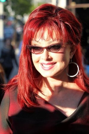 Naomi Judd Shoots Footage For New Reality Show