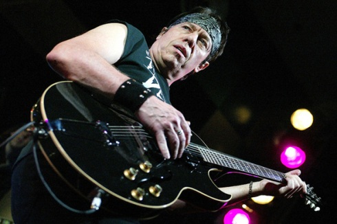 George Thorogood And The Destroyers Live At The Lookout