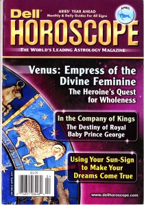 Dell Horoscope April 2015
