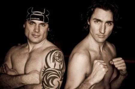 Brazeau-and-Trudeau